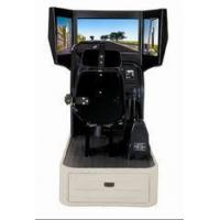 China Truck training simulator , virtual driving simulator for army and police on sale