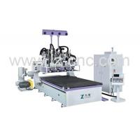 Buy cheap Multi-spindle CNC Carving Machine CA-5104 product