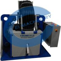 Buy cheap Coil Wrapping Machine product