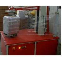 Buy cheap Box Stretch Wrapping Machine product