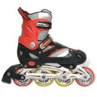 Buy cheap Inline Skate(Semi Soft) HFS008A(red) product