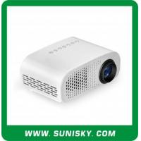 Buy cheap 2016 Trending Products Portable Mini Projectors with HDMI Ports for Business Meeting (SMP8802) product
