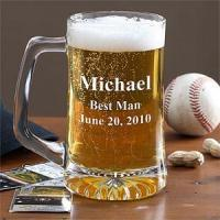 Cheap Personalized Wedding Beer Mugs : ... glass beer mugs imagesimages of personalized glass beer mugs