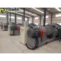 Buy cheap Reclaimed Rubber Machine-Waste Tires Recycling For Reclaimed Rubber Production product