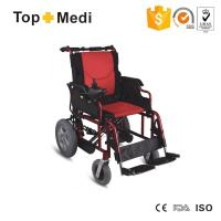 China Electric Power Wheelchair TEW110LAE wholesale