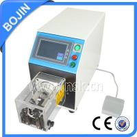 Buy cheap Coaxial Cable Stripping Machine BJ-05TZ product