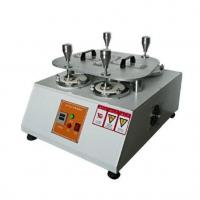 Buy cheap Martindale Abrasion Measurement Equipment product
