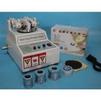 Buy cheap Leather Taber Abrasion Tester , Rubber Taber Abrasion Tester product