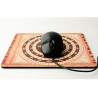 Buy cheap Sublimation Rectangle Mouse Pad product