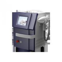 Buy cheap Q-switched Nd YAG Laser Tattoo Removal Device product