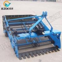 Buy cheap Comfortable Operate Potato Harvesting Machine product