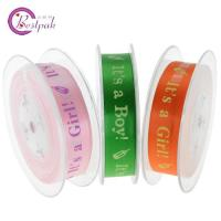 China Baby Ribbons on sale