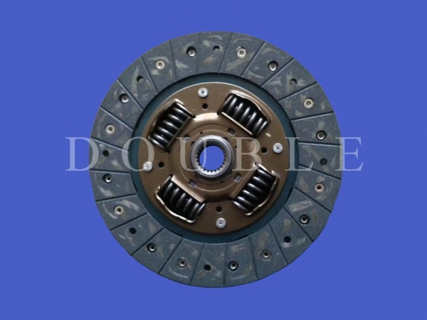 China Clutch Friction Plate