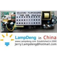 Buy cheap Power Supply for projectors from wholesalers