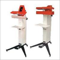 Buy cheap Foot Operated Sealing Machines product