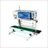 Buy cheap Continuous Band Sealers product