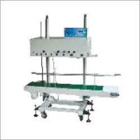 Buy cheap Automatic Continuous Sealer product