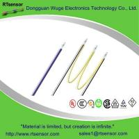 Buy cheap Thermistor PTM* Single Double Triple Limit PTC Thermistor For Electrical Motor Protection product