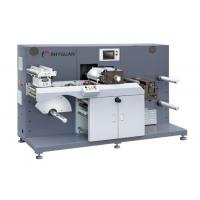 Buy cheap semi rotary die cutter SRF-330 Semi-rotary Varnishing Machine product