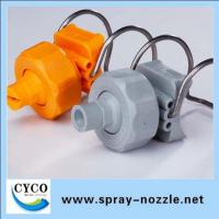 Buy cheap Flat Fan tips on Clamp Eyelet Nozzle product