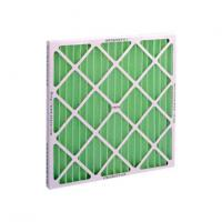 Buy cheap Multi-Stage Filtering High Flow Primary Air Cleaner Filter from wholesalers