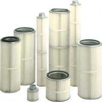Buy cheap Cylindrical catrige Filter from wholesalers