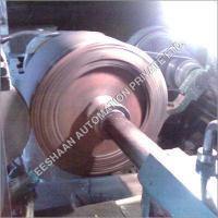 Buy cheap Rubber Coated Pulley Rubber Coated Pulleys product