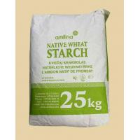 Buy cheap Lithuania Wheat Starch from wholesalers