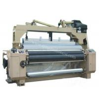China QH851/408 TYPE CAM SHEDDING WATER JET LOOM on sale
