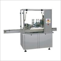 Buy cheap Eye Drop Filling Plugging And Capping Machine product