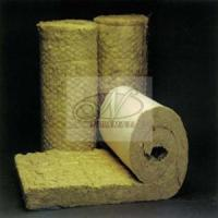 Buy cheap Good Quality Low Thermal Conductivity Rock Wool Insulation product