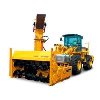Loader Mounted Snow Blower
