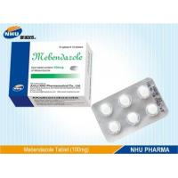 Buy cheap Z003 Mebendazole Tablets product