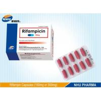 Buy cheap Z203 Rifampicin Capsules product