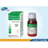 Z101 Mebendazole Powder For Oral Suspension