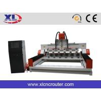 China 3d cylindrical engraving cnc router machine /relief cnc router engraving machine made in China wholesale