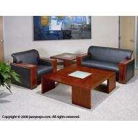 Buy cheap Sausalito Coffee Table with Frosted Glass Panel product