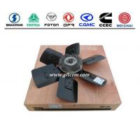 Buy cheap Natural gas Silicon oil fan clutch assembly + 5290417 product