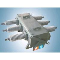 24kV SF6 Gas insulated load break switch