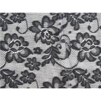 China 100% Polyester Lace Fabric M1124 on sale