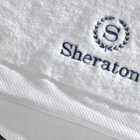 China Deluxe Face towel wholesale