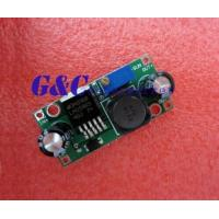 LM2596 DC-DC adjustable power step-down module GREEN NEW GOOD