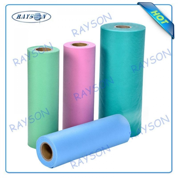 Quality Disposable non woven bed over for sale