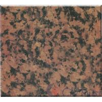 Buy cheap Stone Materials Balmoral Red-GG product