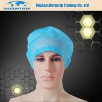 China disposable nonwoven surgical Cap wholesale