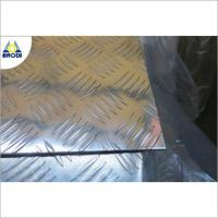 Buy cheap Aluminum Anti Skid Plate For Bus product