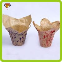 Buy cheap Craft Paper Flower Pot Cover JFSJ4685 from wholesalers