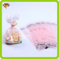 Buy cheap cello bags for cookies Cello Bag/candy Bag-Word Bag JFSJ5711 from wholesalers
