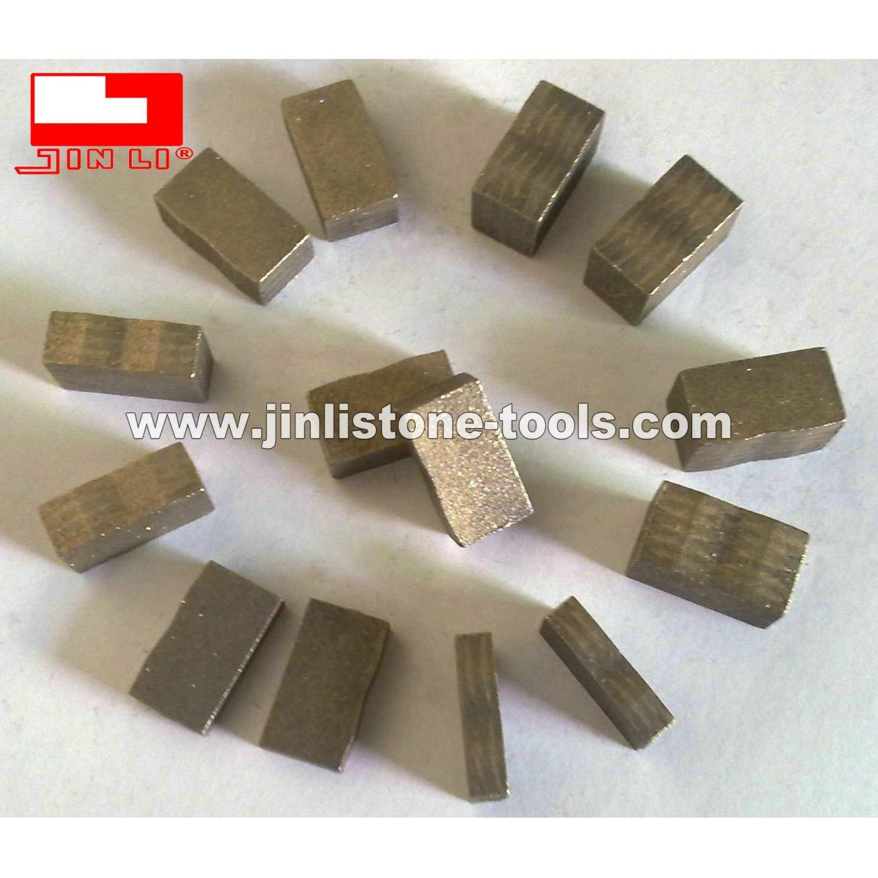 Buy cheap Diamond Segment product