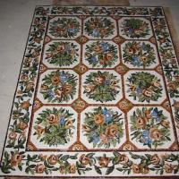 Buy cheap glass mosaic tiles from wholesalers